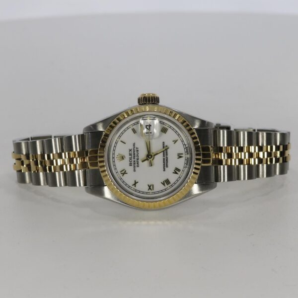 Rolex Lady Datejust 26 mm