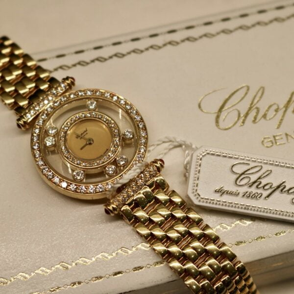 Chopard 4118