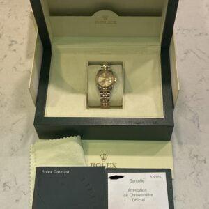 Rolex 179173