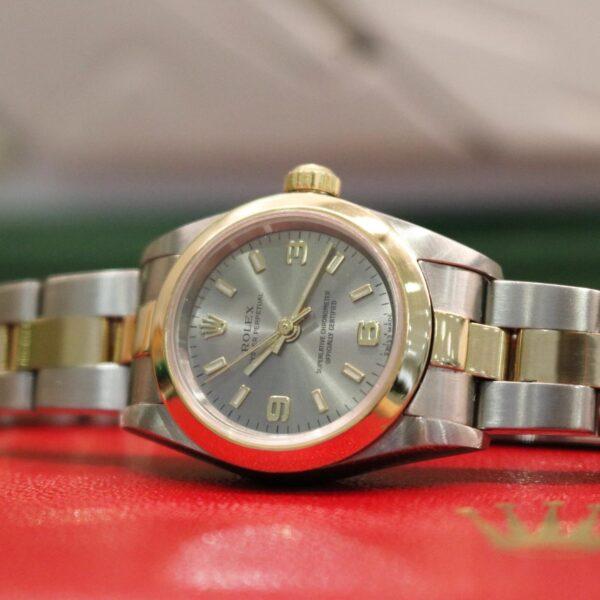 Rolex 76183