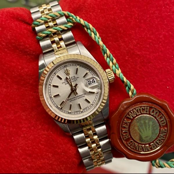 Rolex 69173
