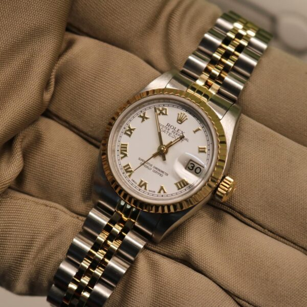 Rolex Lady-Datejust 26