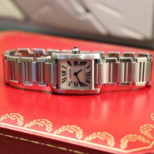 Cartier 2384