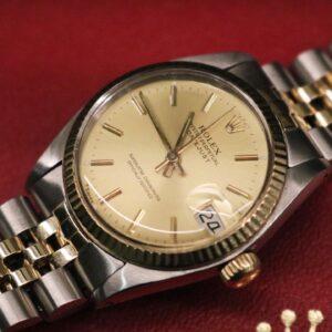 Rolex 6827